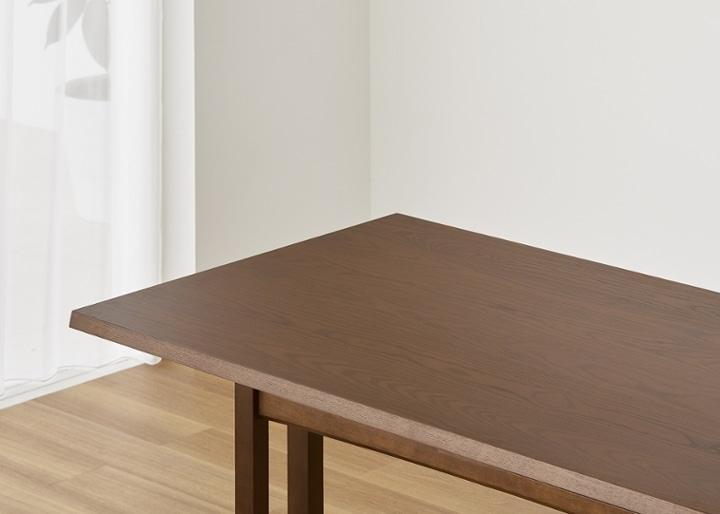 モク・ローダイニングテーブル 1500 (GB):画像18