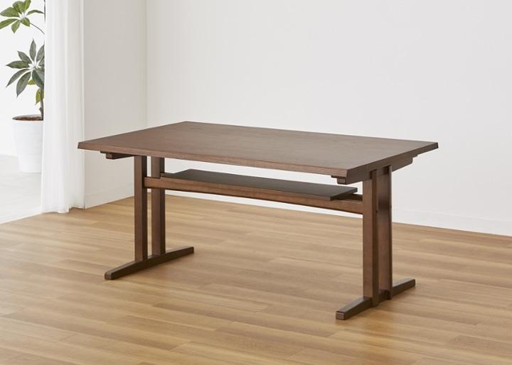 モク・ローダイニングテーブル 1500 (GB):画像27