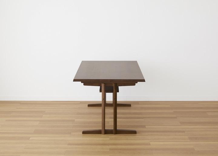 モク・ローダイニングテーブル 1500 (GB):画像29