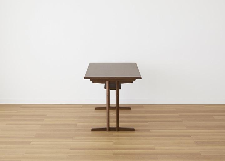 モク・ローダイニングテーブル 1200 (GB):画像27