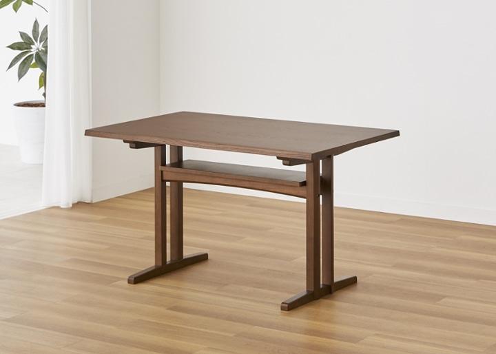 モク・ローダイニングテーブル 1200 (GB):画像28