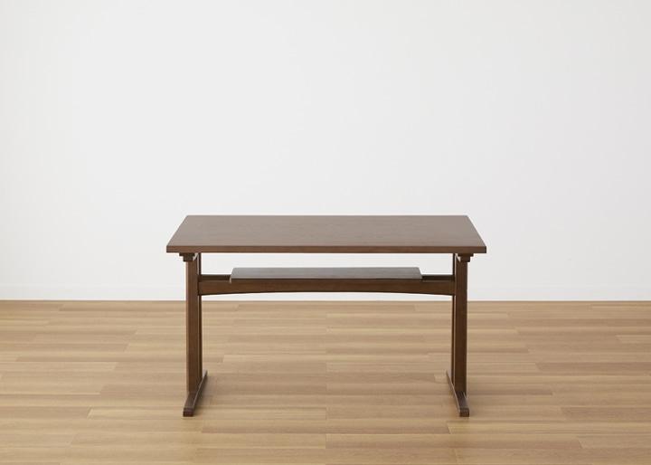 モク・ローダイニングテーブル 1200 (GB):画像7