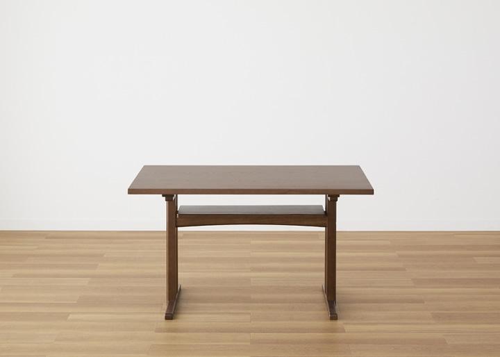モク・ローダイニングテーブル 1200 (GB):画像8