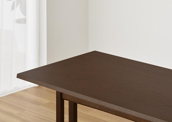 モク・ソファダイニングテーブル 1500:画像15