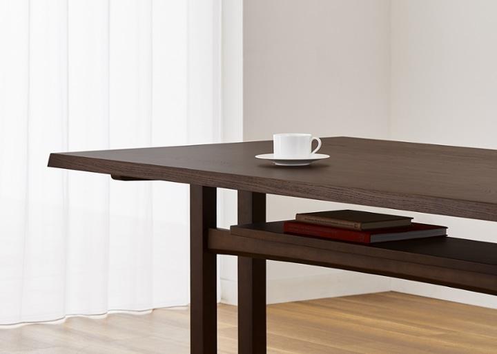 モク・ソファダイニングテーブル 1500:画像21