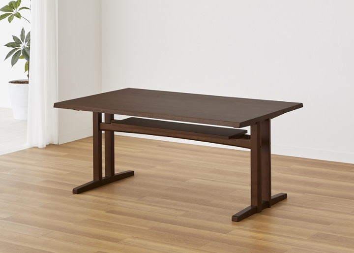 モク・ソファダイニングテーブル 1500:画像24