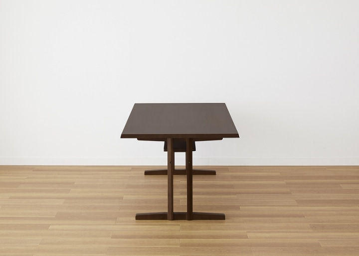 モク・ソファダイニングテーブル 1500:画像26