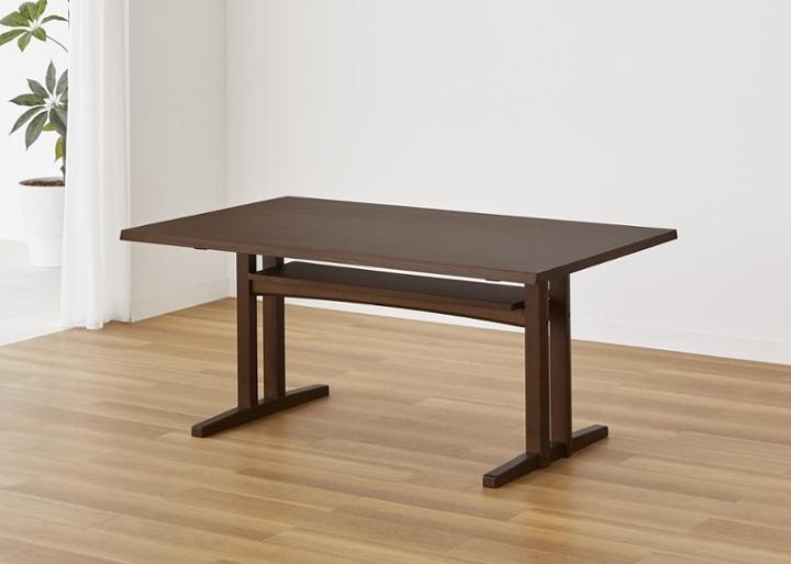 モク・ソファダイニングテーブル 1500:画像7
