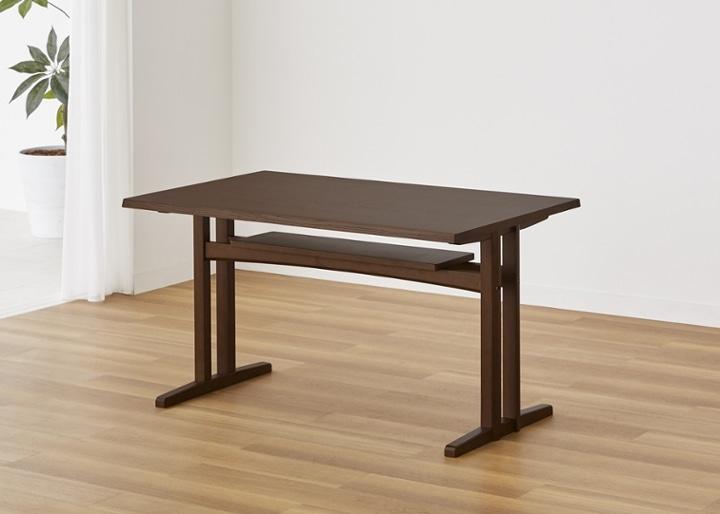モク・ソファダイニングテーブル 1200:画像10