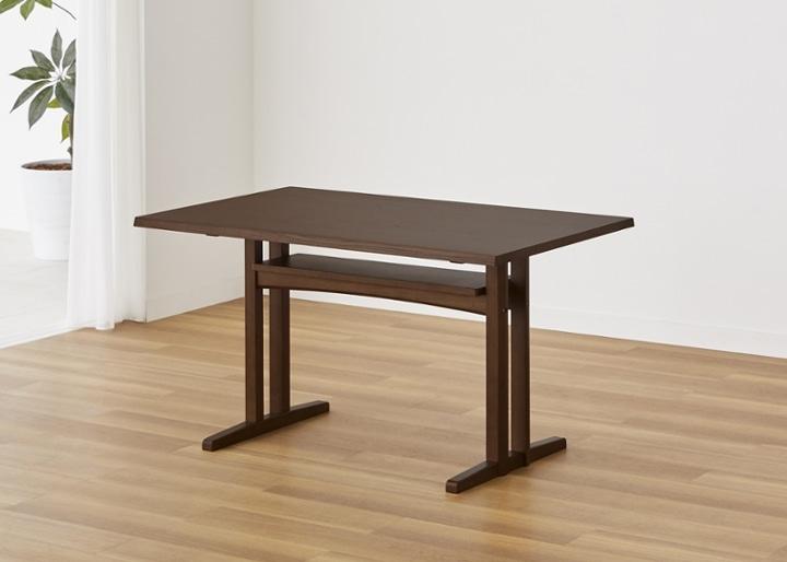 モク・ソファダイニングテーブル 1200:画像11