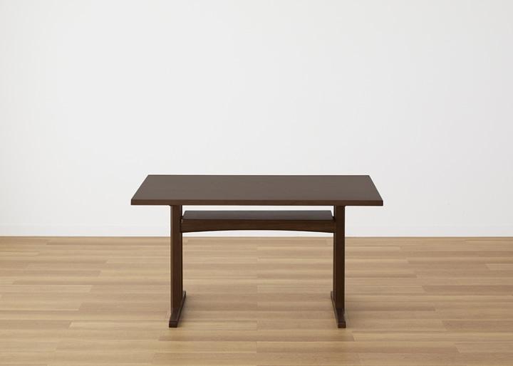 モク・ソファダイニングテーブル 1200:画像13