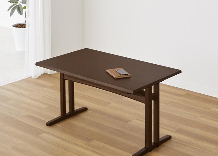 モク・ソファダイニングテーブル 1200:画像14