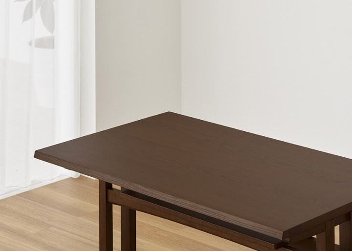 モク・ソファダイニングテーブル 1200:画像22
