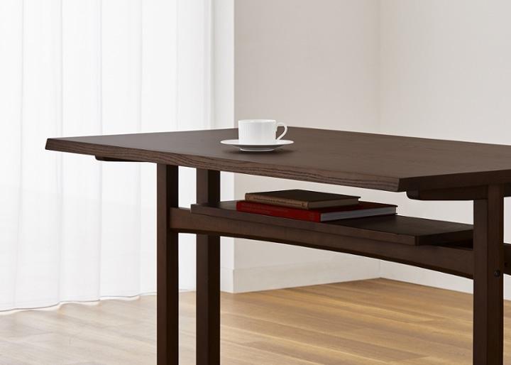 モク・ソファダイニングテーブル 1200:画像28