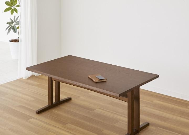 モク・ソファダイニングテーブル 1500 (GB):画像10