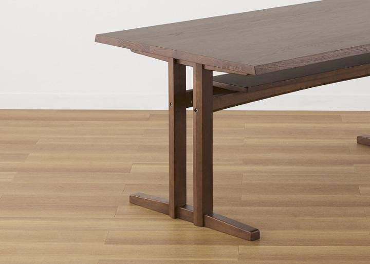 モク・ソファダイニングテーブル 1500 (GB):画像17