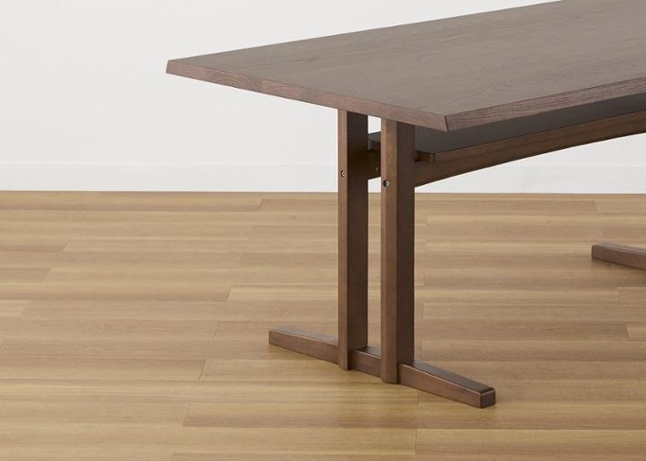 モク・ソファダイニングテーブル 1500 (GB):画像18