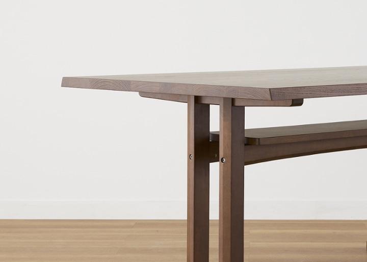 モク・ソファダイニングテーブル 1500 (GB):画像20
