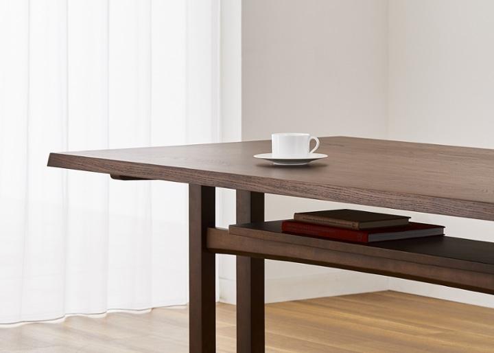 モク・ソファダイニングテーブル 1500 (GB):画像21