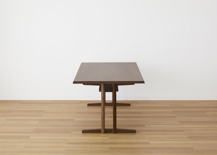 モク・ソファダイニングテーブル 1500 (GB):画像26