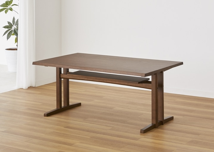 モク・ソファダイニングテーブル 1500 (GB):画像6