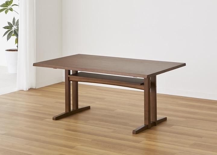 モク・ソファダイニングテーブル 1500 (GB):画像7