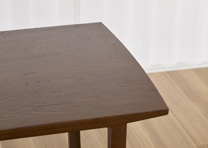 セイル・ダイニングテーブル 1600 (GB):画像24