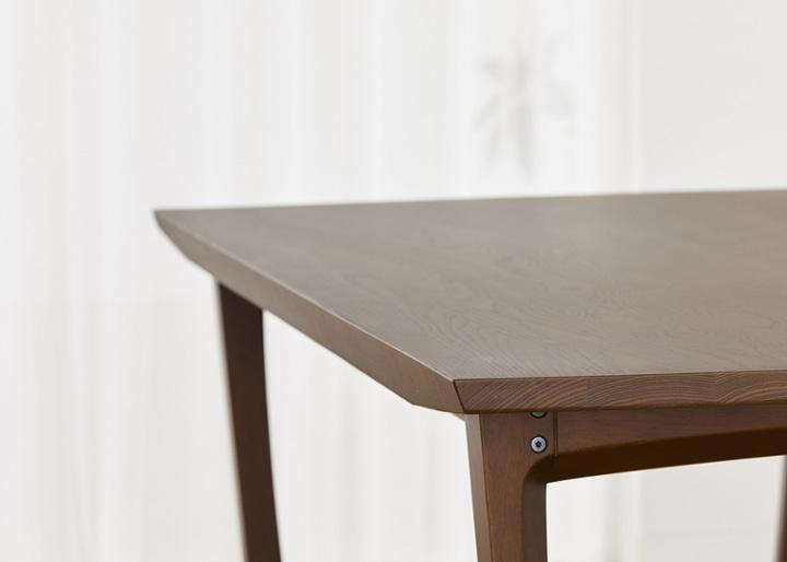 セイル・ダイニングテーブル 1600 (GB):画像26
