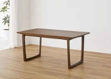セイル・ダイニングテーブル 1600 (GB)