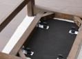 カフウ・ダイニングチェア (ラタン):画像21