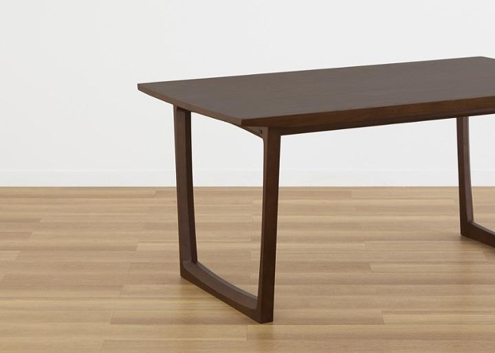 セイル・ダイニングテーブル 1600:画像10