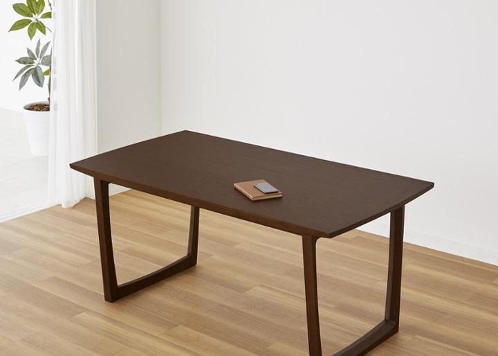 セイル・ダイニングテーブル 1600:画像19