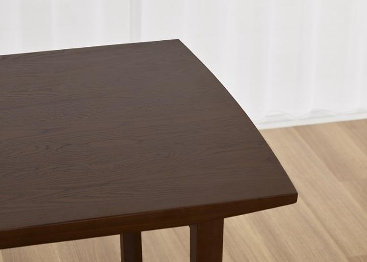 セイル・ダイニングテーブル 1600:画像21