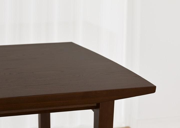 セイル・ダイニングテーブル 1600:画像22