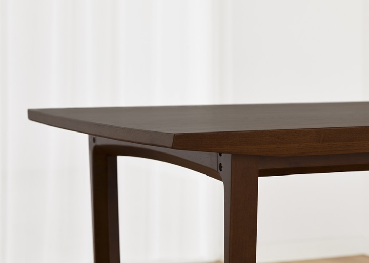 セイル・ダイニングテーブル 1600:画像24