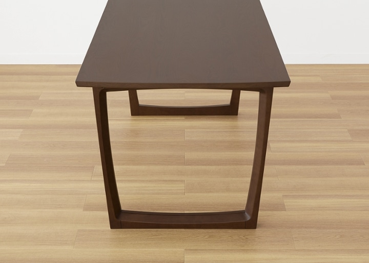 セイル・ダイニングテーブル 1600:画像25