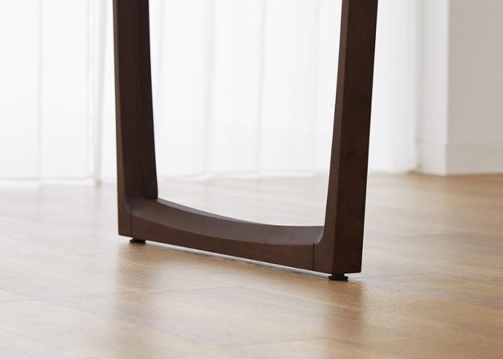 セイル・ダイニングテーブル 1600:画像26
