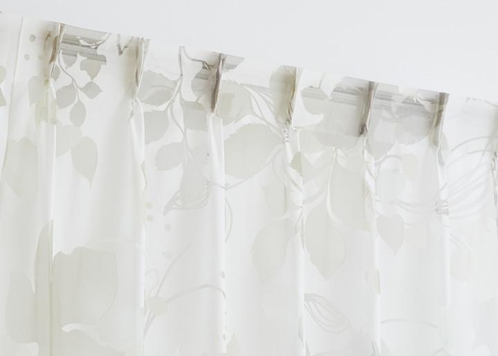 レースカーテン ステンド:画像8