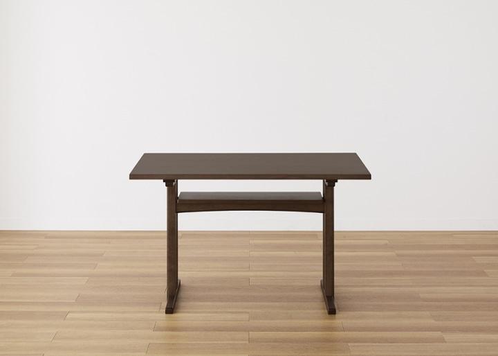 モク・ダイニングテーブル 1200:画像10