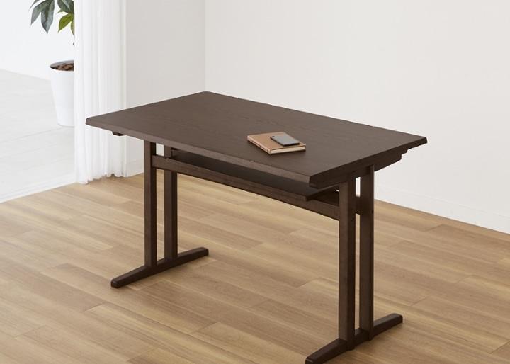 モク・ダイニングテーブル 1200:画像11