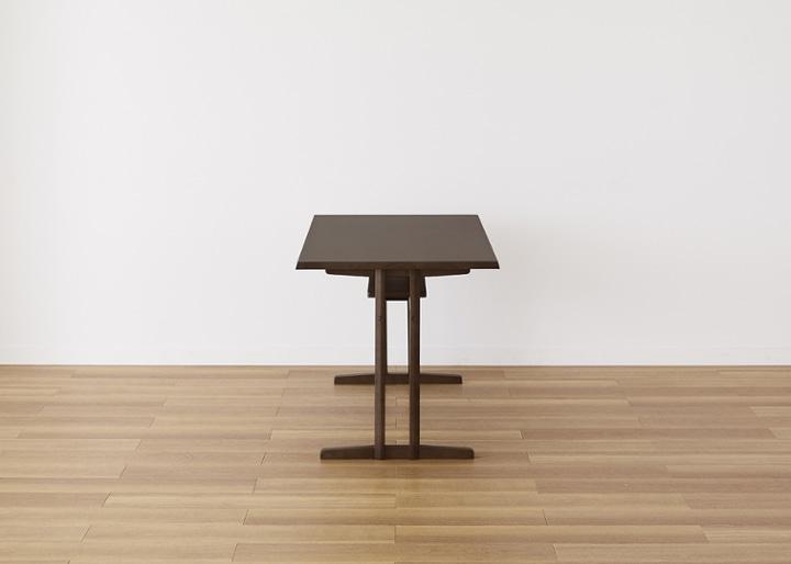 モク・ダイニングテーブル 1200:画像33