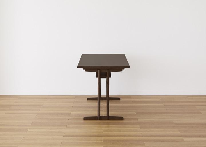 モク・ダイニングテーブル 1200:画像36