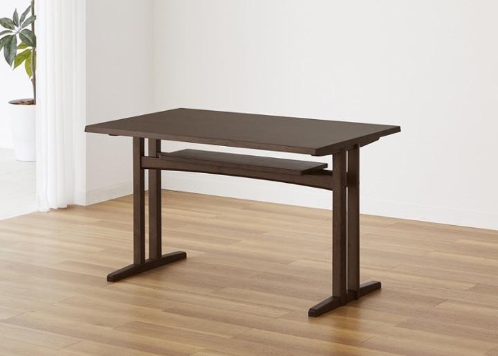 モク・ダイニングテーブル 1200:画像8