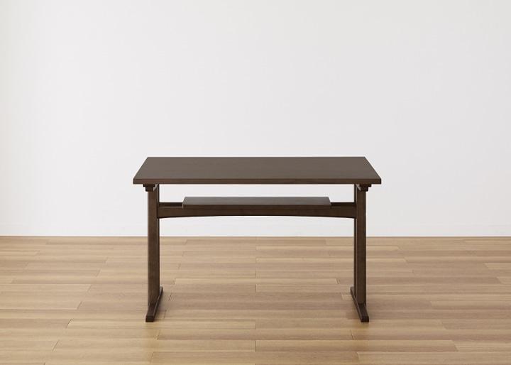 モク・ダイニングテーブル 1200:画像9