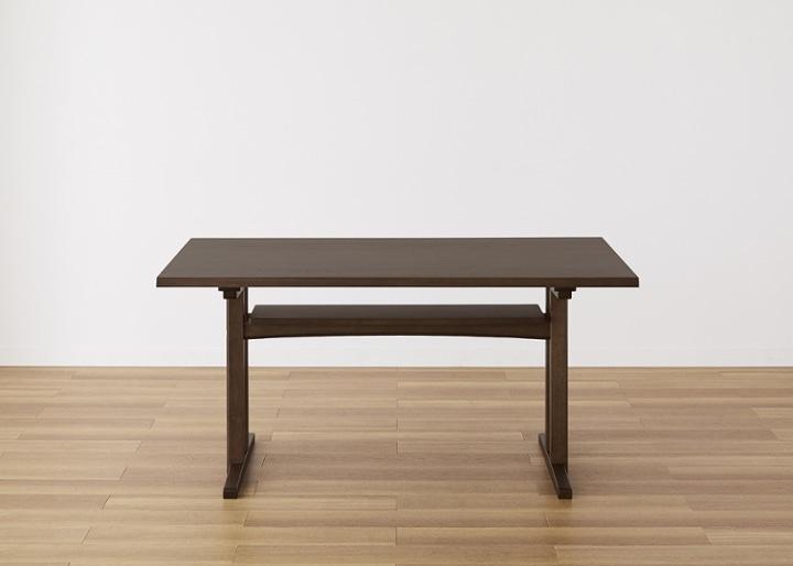 モク・ダイニングテーブル 1500:画像10