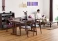 モク・ダイニングテーブル 1500:画像14