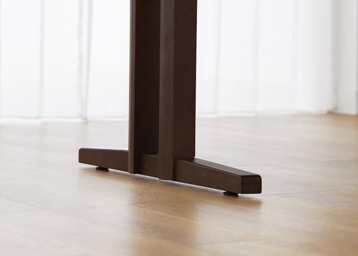 モク・ダイニングテーブル 1500:画像30
