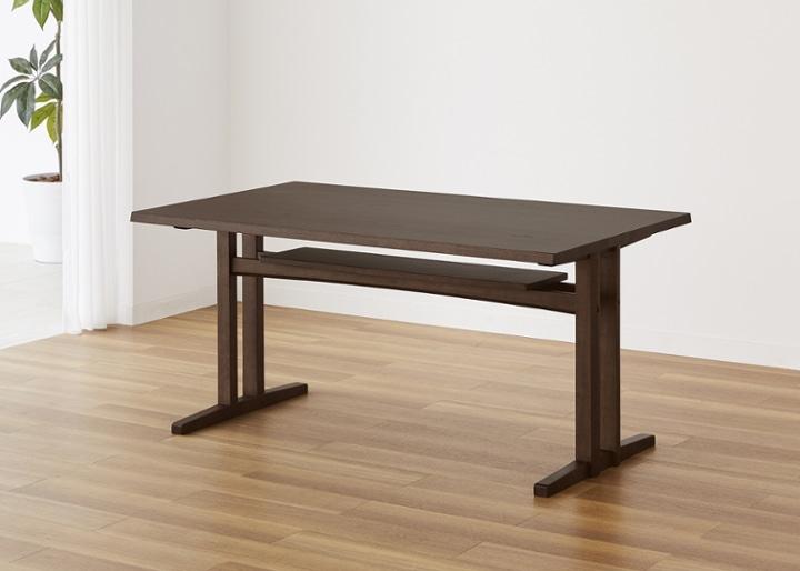 モク・ダイニングテーブル 1500:画像31