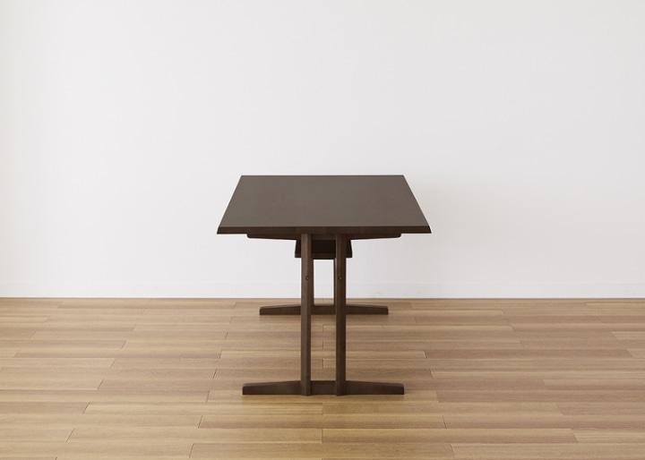 モク・ダイニングテーブル 1500:画像33