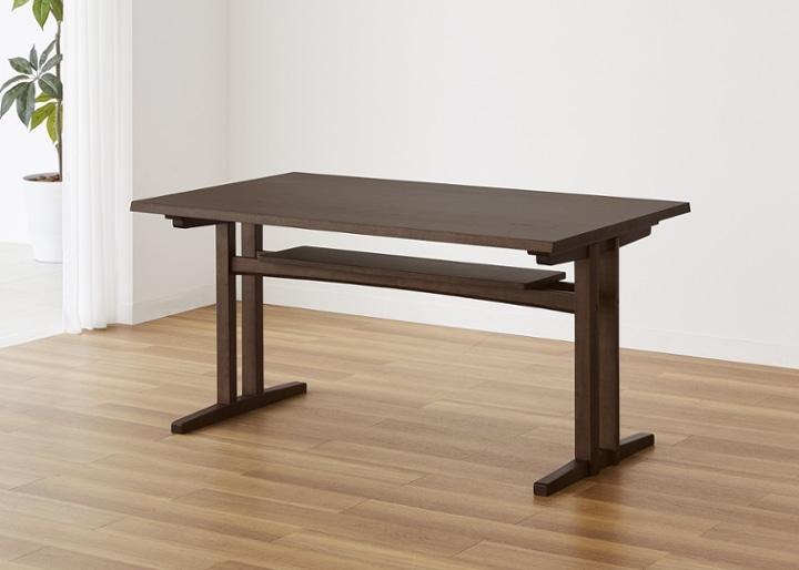 モク・ダイニングテーブル 1500:画像34